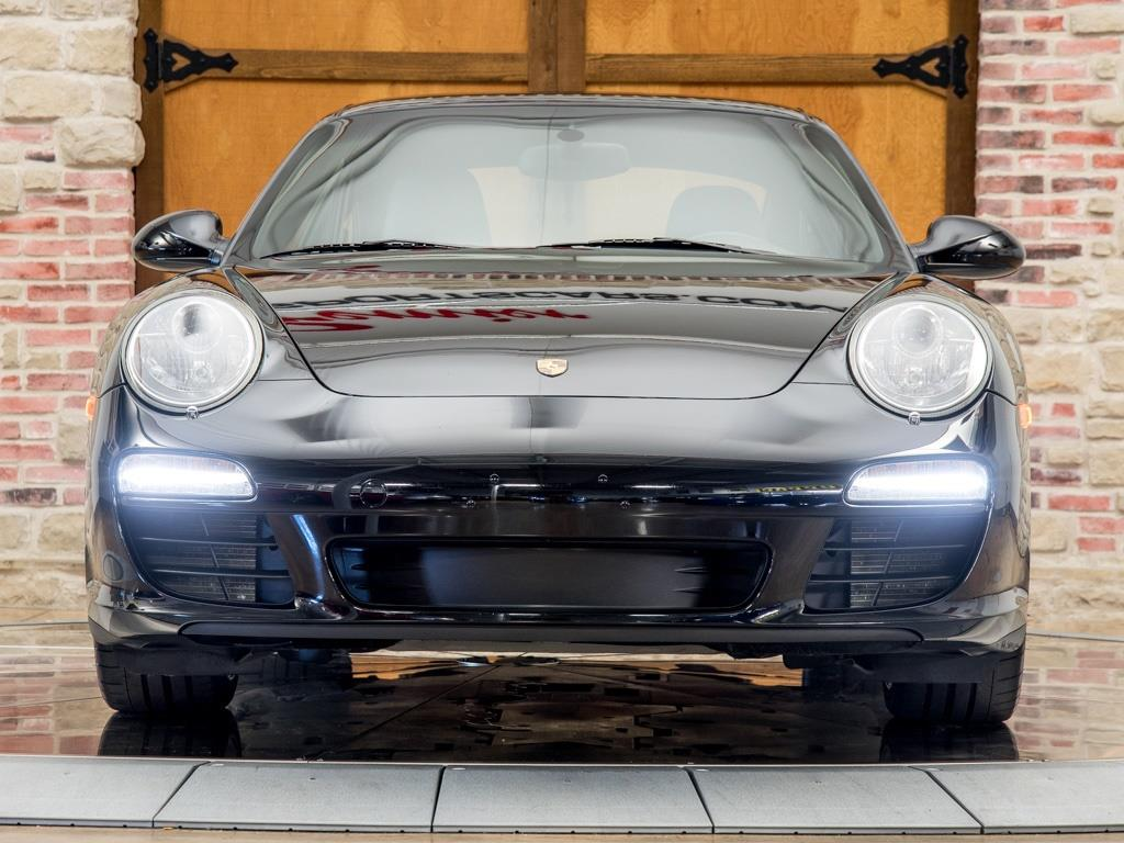 2011 Porsche 911 Carrera - Photo 5 - Springfield, MO 65802