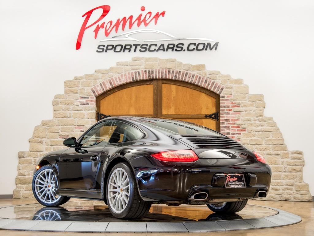 2011 Porsche 911 Carrera - Photo 7 - Springfield, MO 65802