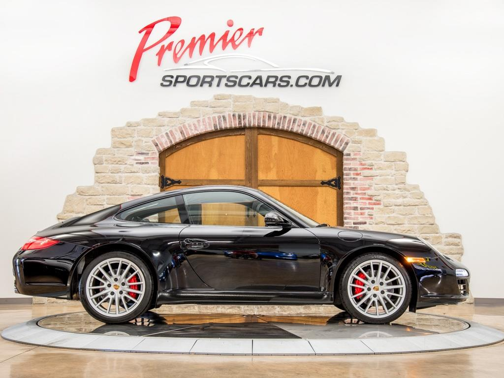 2011 Porsche 911 Carrera - Photo 3 - Springfield, MO 65802
