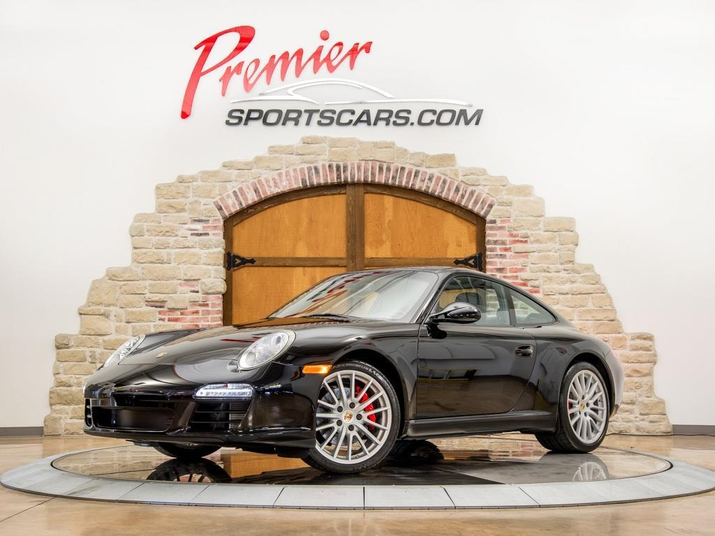 2011 Porsche 911 Carrera - Photo 1 - Springfield, MO 65802