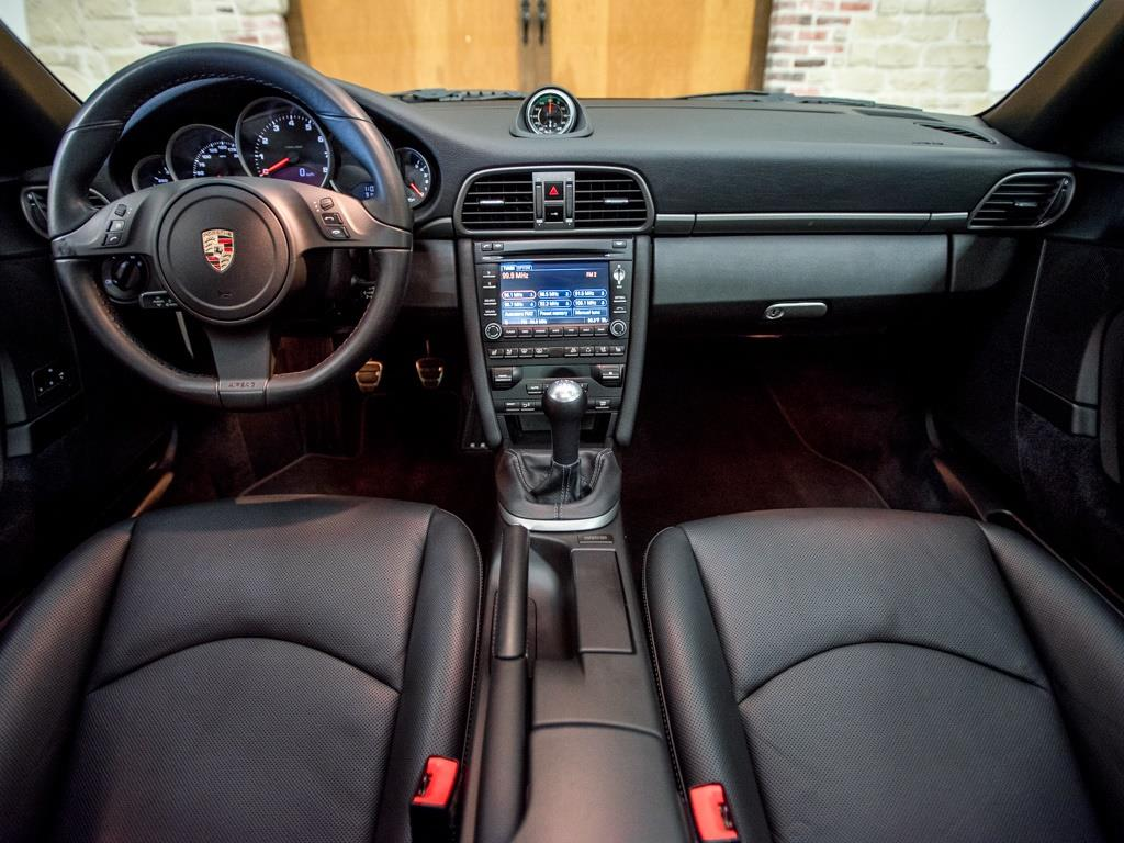 2011 Porsche 911 Carrera - Photo 2 - Springfield, MO 65802