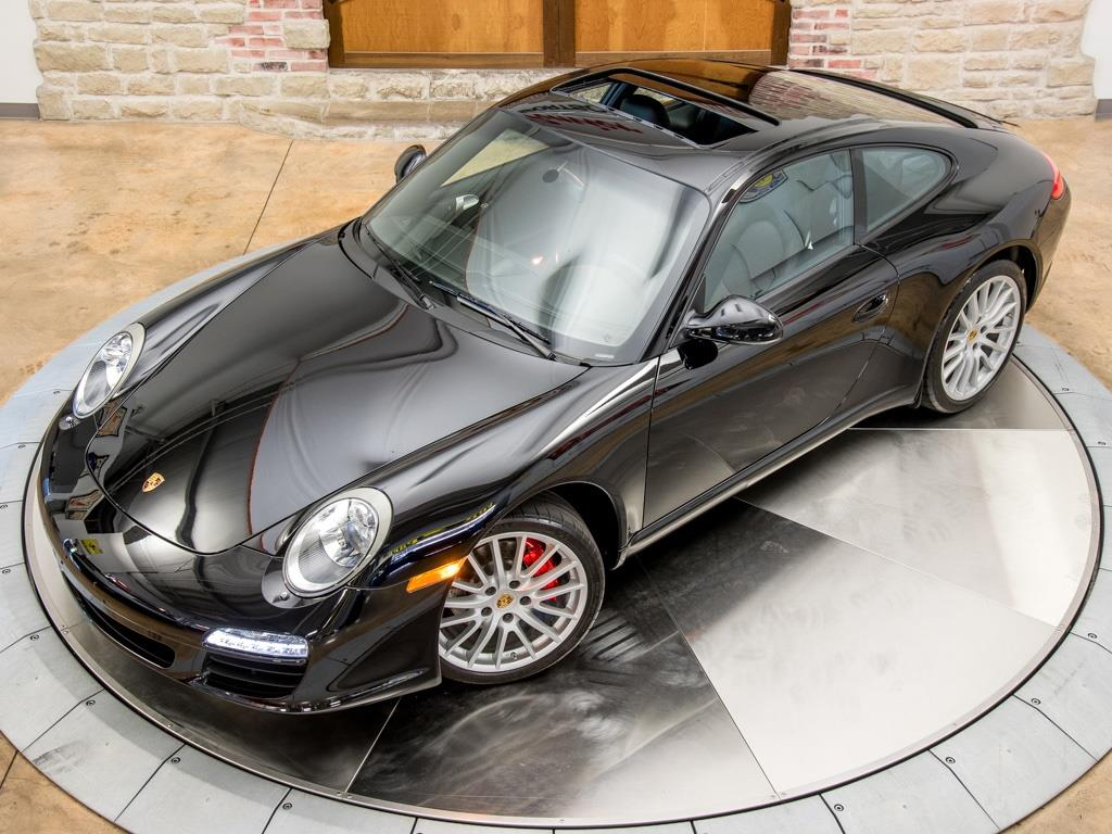 2011 Porsche 911 Carrera - Photo 29 - Springfield, MO 65802