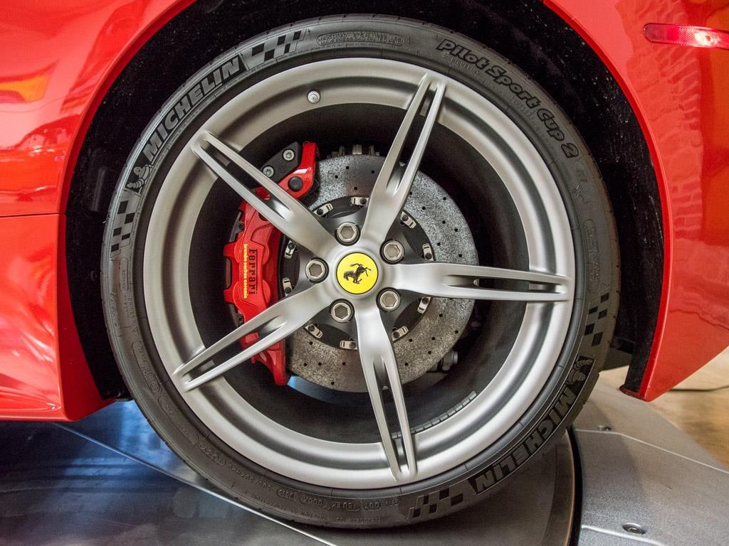 2015 Ferrari 458 Speciale - Photo 45 - Springfield, MO 65802