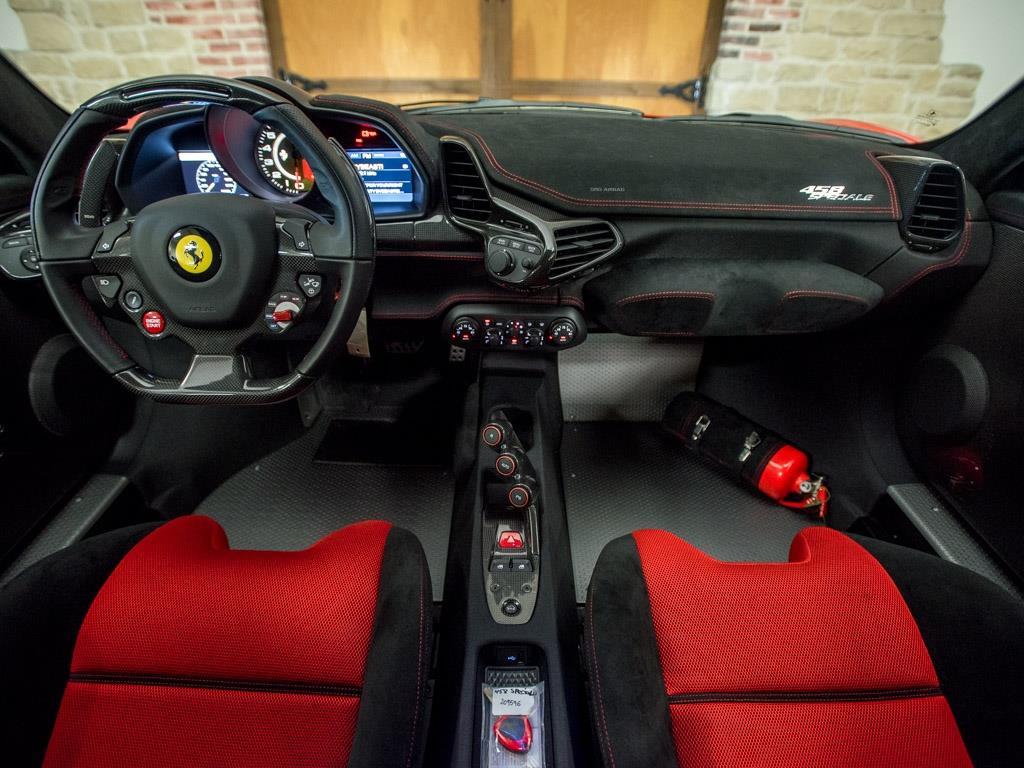 2015 Ferrari 458 Speciale - Photo 2 - Springfield, MO 65802