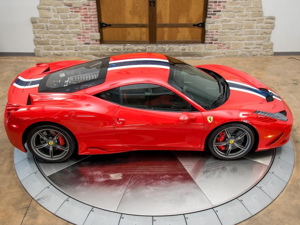 2015 Ferrari 458 Speciale - Photo 28 - Springfield, MO 65802