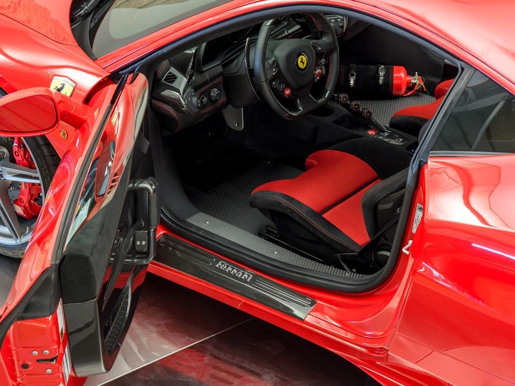 2015 Ferrari 458 Speciale - Photo 19 - Springfield, MO 65802
