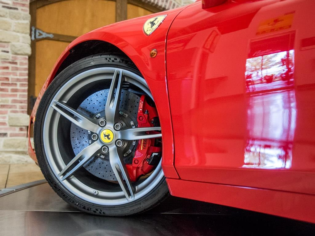 2015 Ferrari 458 Speciale - Photo 43 - Springfield, MO 65802