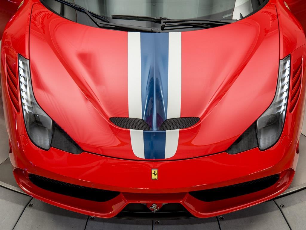 2015 Ferrari 458 Speciale - Photo 31 - Springfield, MO 65802