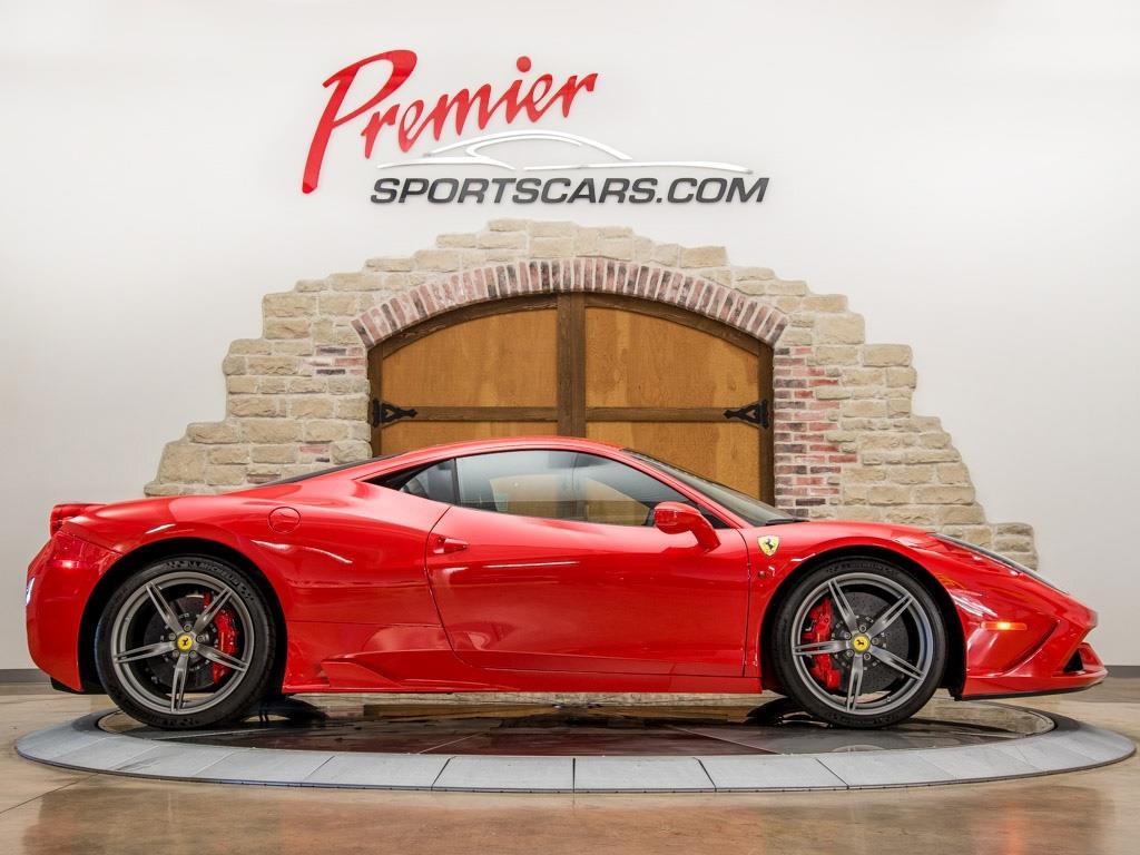 2015 Ferrari 458 Speciale - Photo 3 - Springfield, MO 65802
