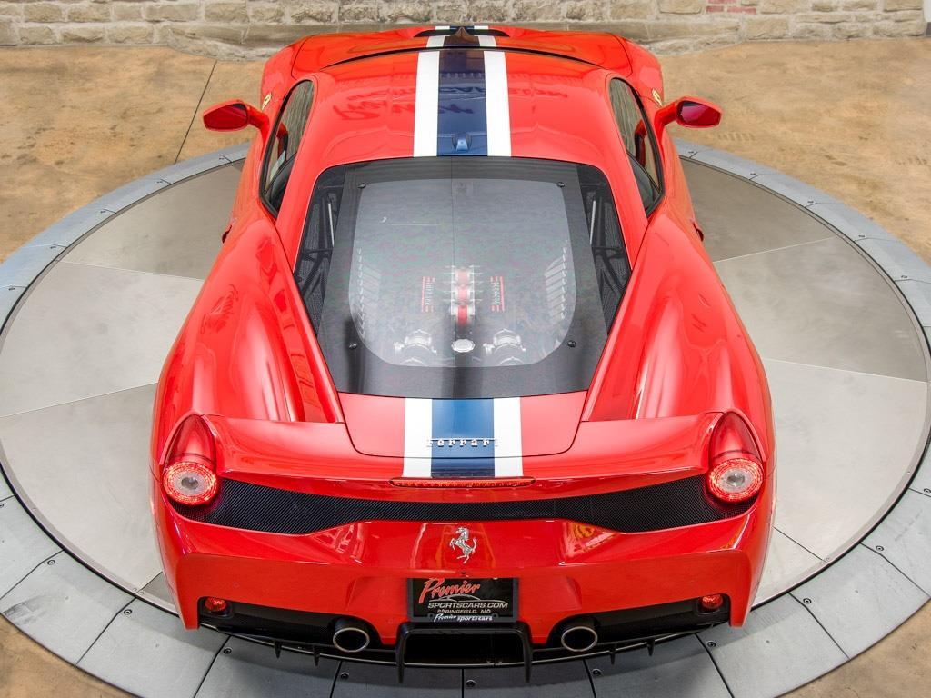2015 Ferrari 458 Speciale - Photo 33 - Springfield, MO 65802