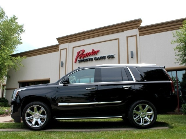 2015 cadillac escalade premium for sale in springfield mo. Black Bedroom Furniture Sets. Home Design Ideas
