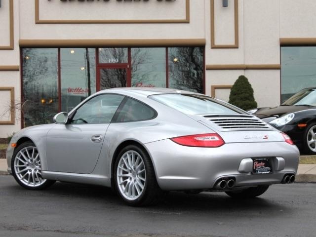 2010 Porsche 911 Carrera S For Sale In Springfield Mo