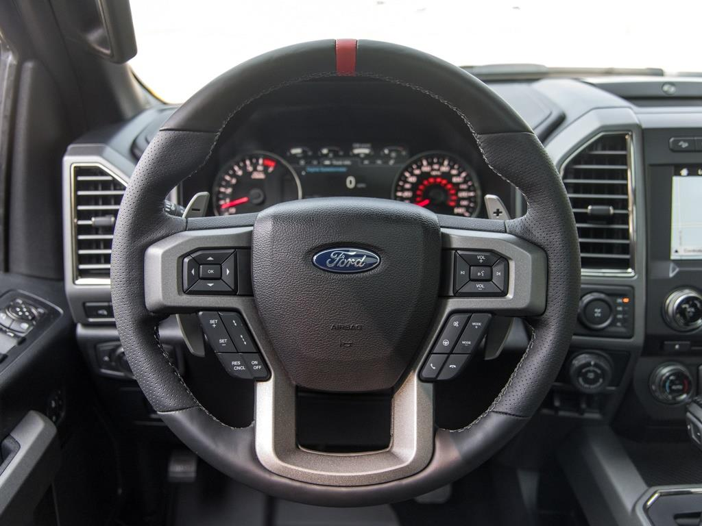 2018 Ford F-150 Raptor - Photo 10 - Springfield, MO 65802