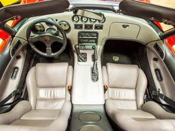 1994 Dodge Viper RT/10 Convertible