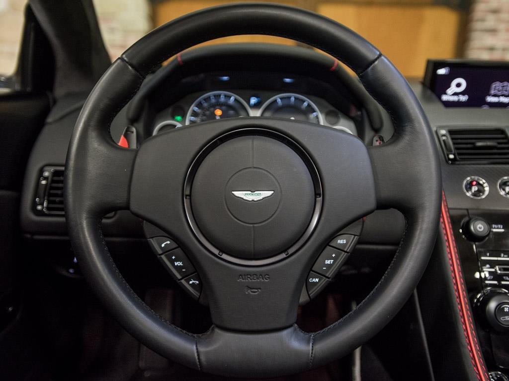 2015 Aston Martin DB9 Volante - Photo 11 - Springfield, MO 65802