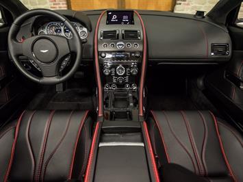 2015 Aston Martin DB9 Volante Convertible