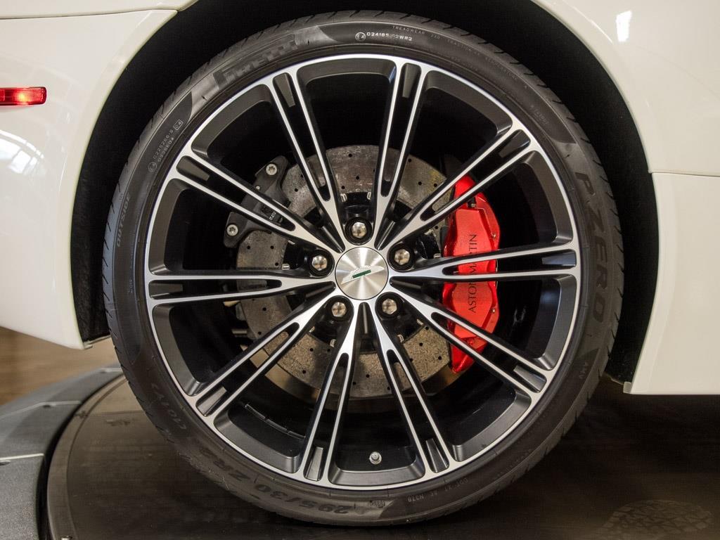 2015 Aston Martin DB9 Volante - Photo 37 - Springfield, MO 65802