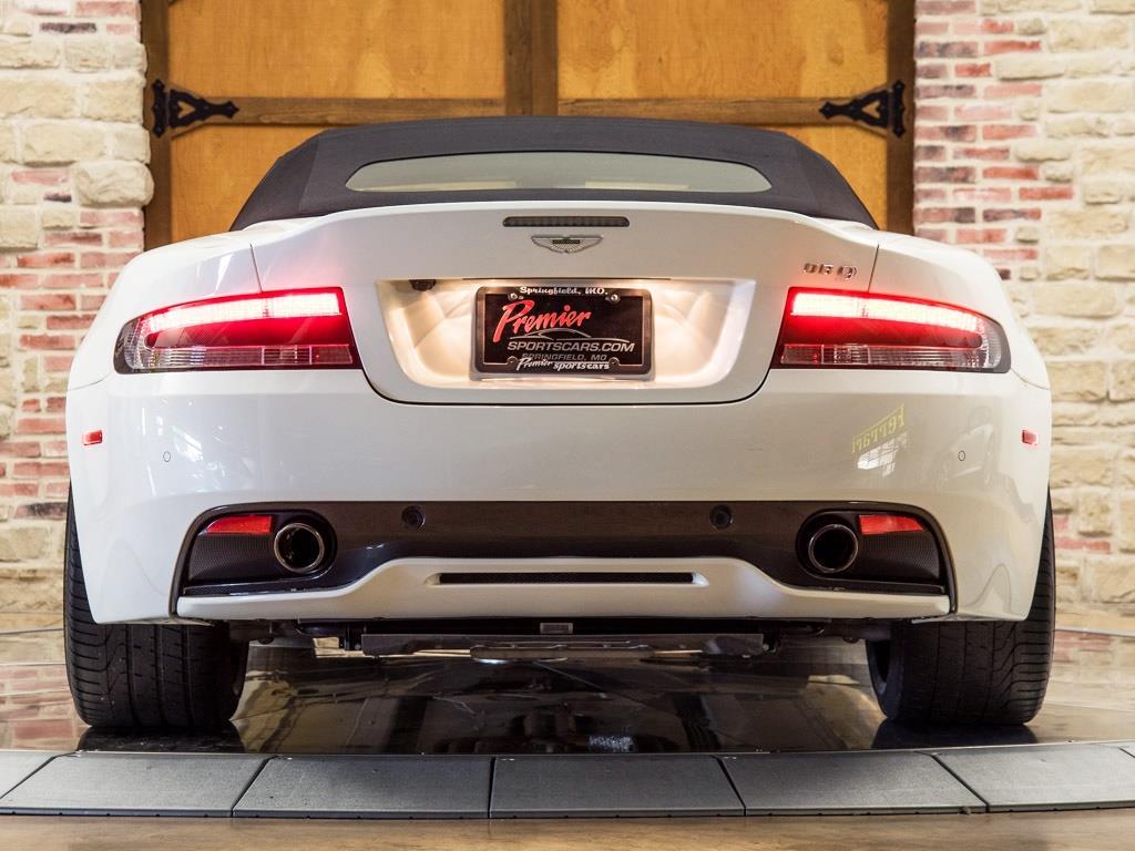 2015 Aston Martin DB9 Volante - Photo 29 - Springfield, MO 65802