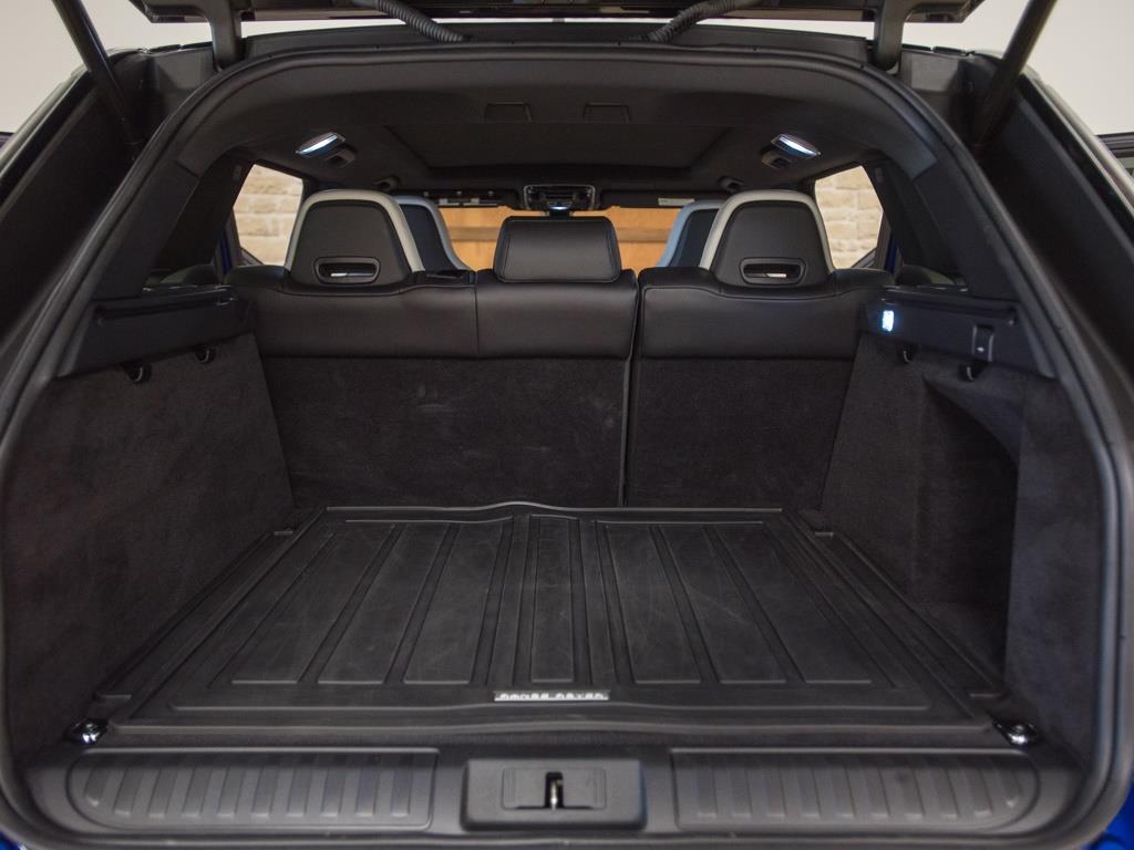 2016 Land Rover Range Rover Sport SVR - Photo 33 - Springfield, MO 65802