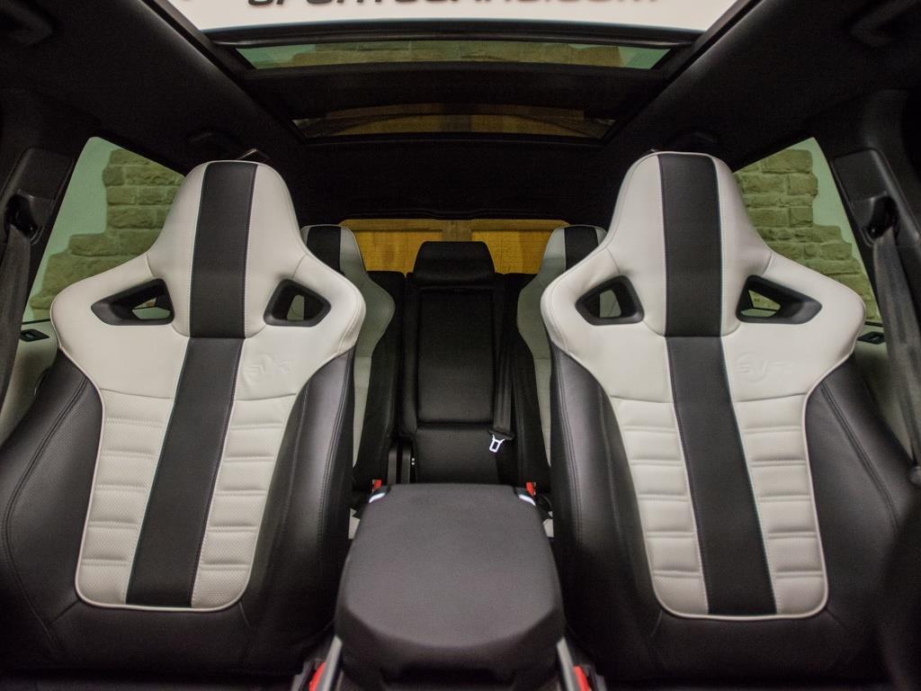 2016 Land Rover Range Rover Sport SVR - Photo 19 - Springfield, MO 65802