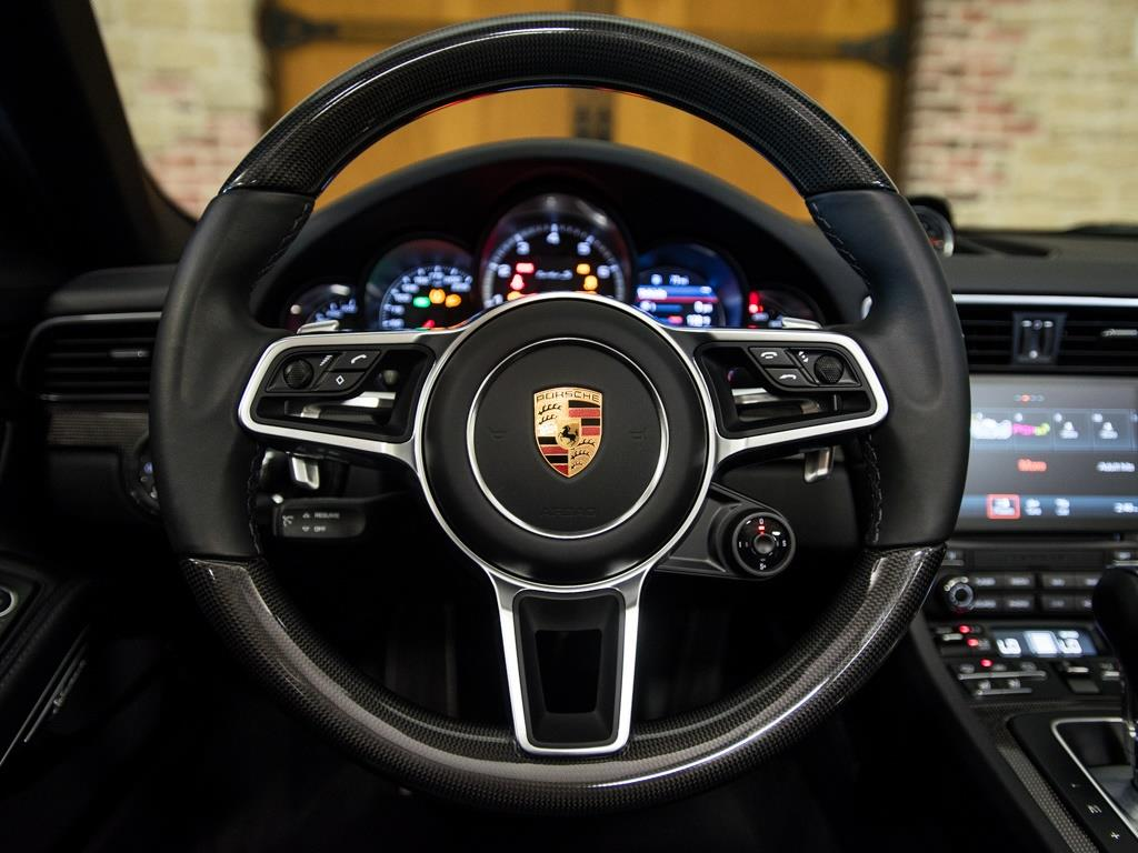 2017 Porsche 911 Turbo S - Photo 13 - Springfield, MO 65802