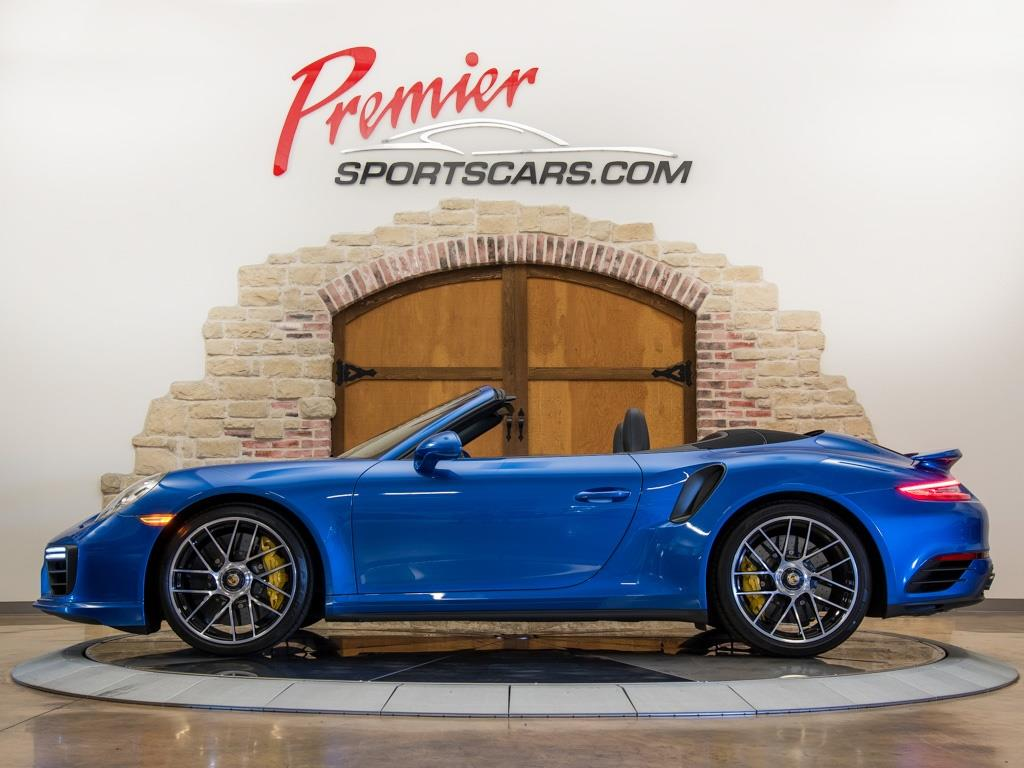 2017 Porsche 911 Turbo S - Photo 6 - Springfield, MO 65802