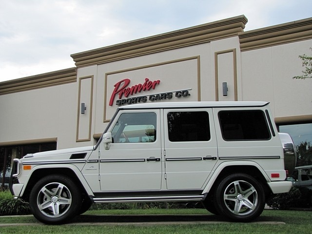 2011 mercedes benz g55 amg for sale in springfield mo for Elite mercedes benz springfield missouri