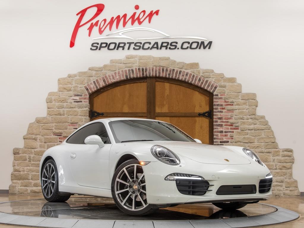 2013 Porsche 911 Carrera - Photo 4 - Springfield, MO 65802