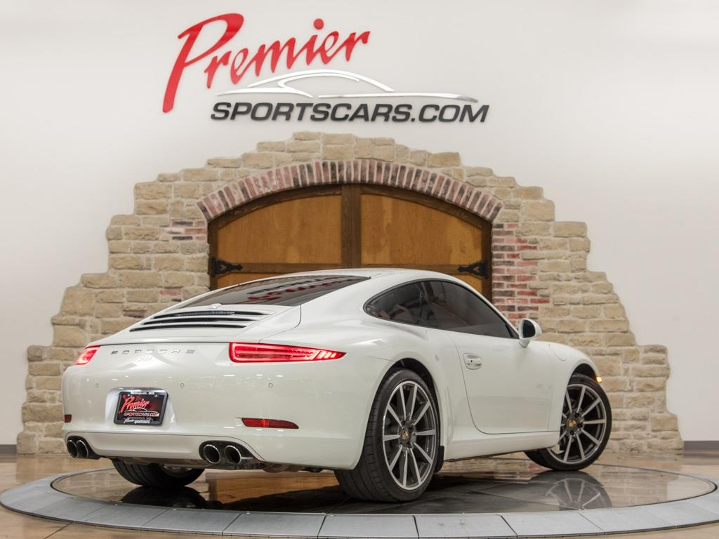 2013 Porsche 911 Carrera - Photo 9 - Springfield, MO 65802