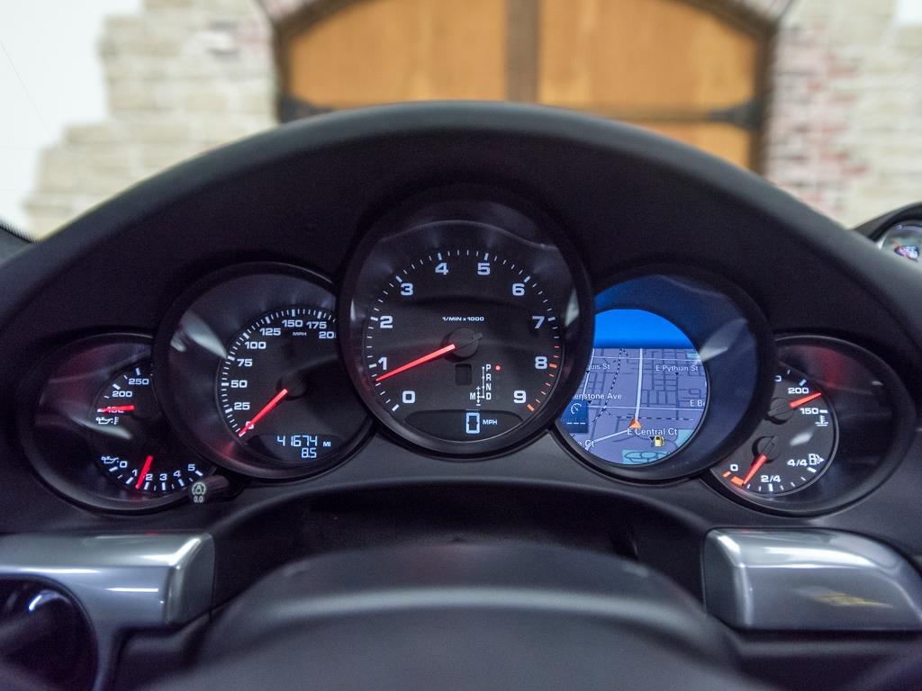 2013 Porsche 911 Carrera - Photo 10 - Springfield, MO 65802