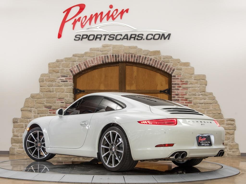 2013 Porsche 911 Carrera - Photo 7 - Springfield, MO 65802