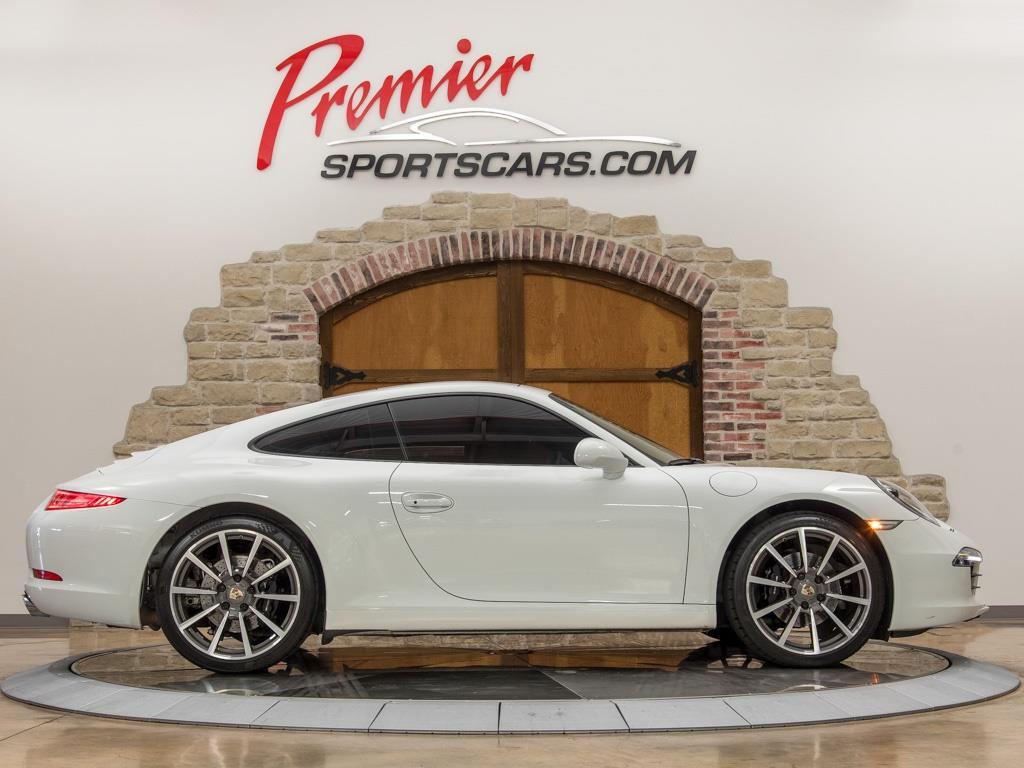 2013 Porsche 911 Carrera - Photo 3 - Springfield, MO 65802
