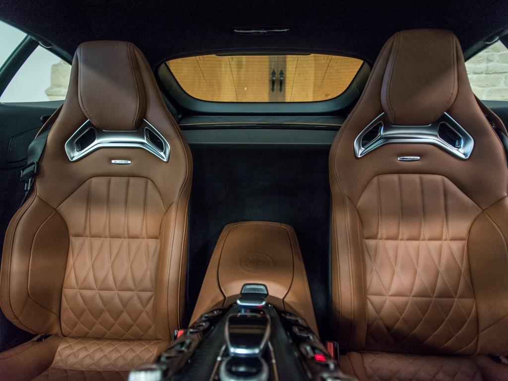 2016 Mercedes-Benz AMG GT S - Photo 21 - Springfield, MO 65802