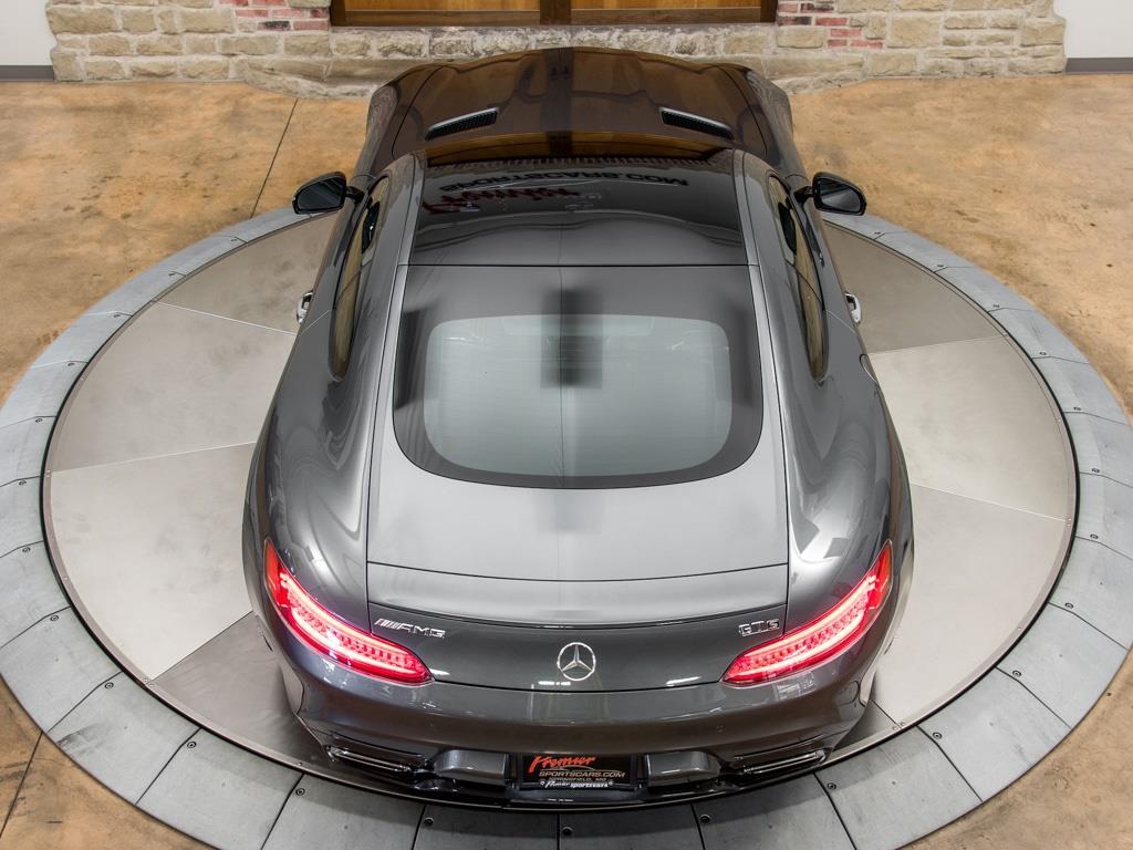 2016 Mercedes-Benz AMG GT S - Photo 30 - Springfield, MO 65802