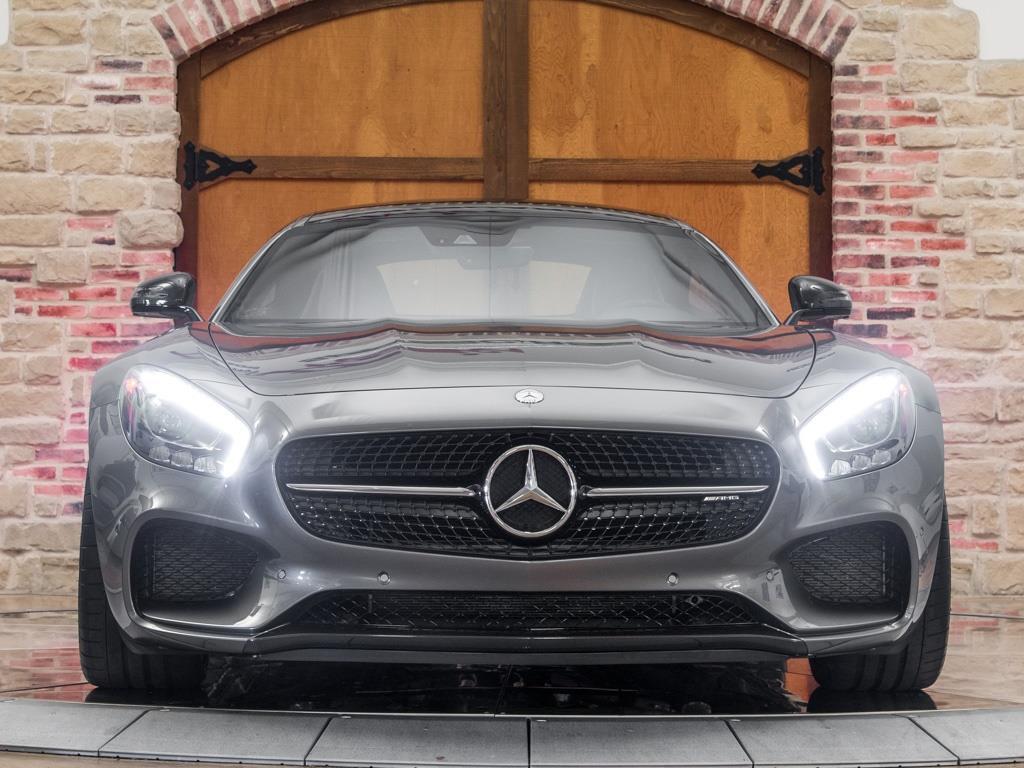 2016 Mercedes-Benz AMG GT S - Photo 5 - Springfield, MO 65802
