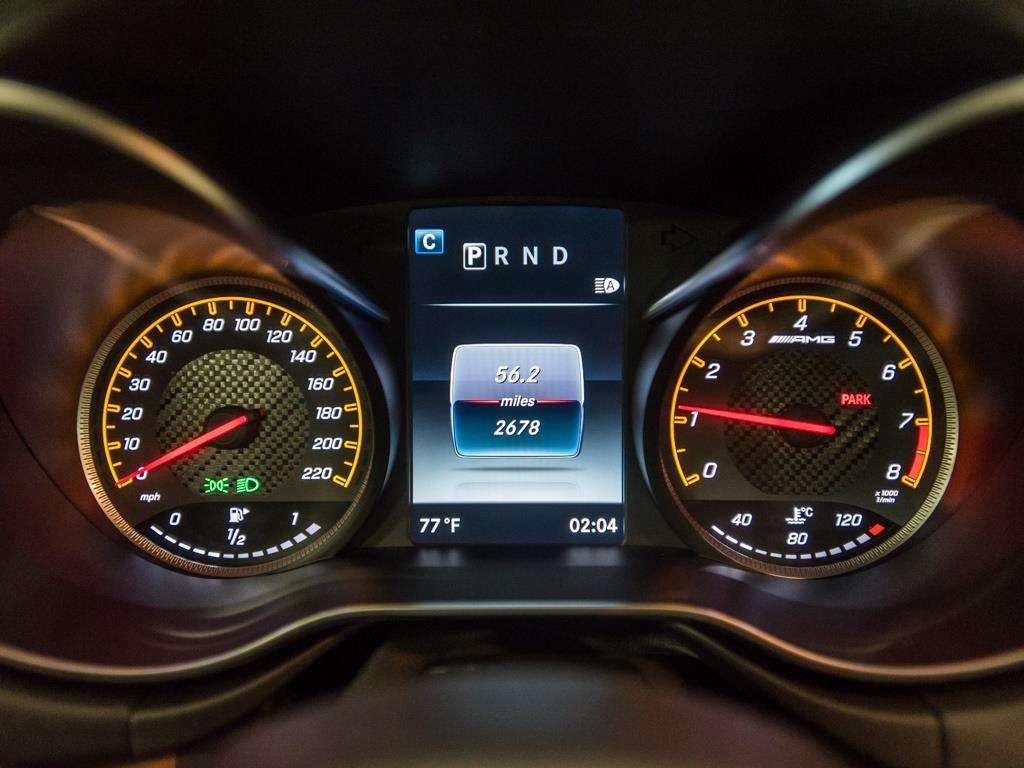 2016 Mercedes-Benz AMG GT S - Photo 12 - Springfield, MO 65802