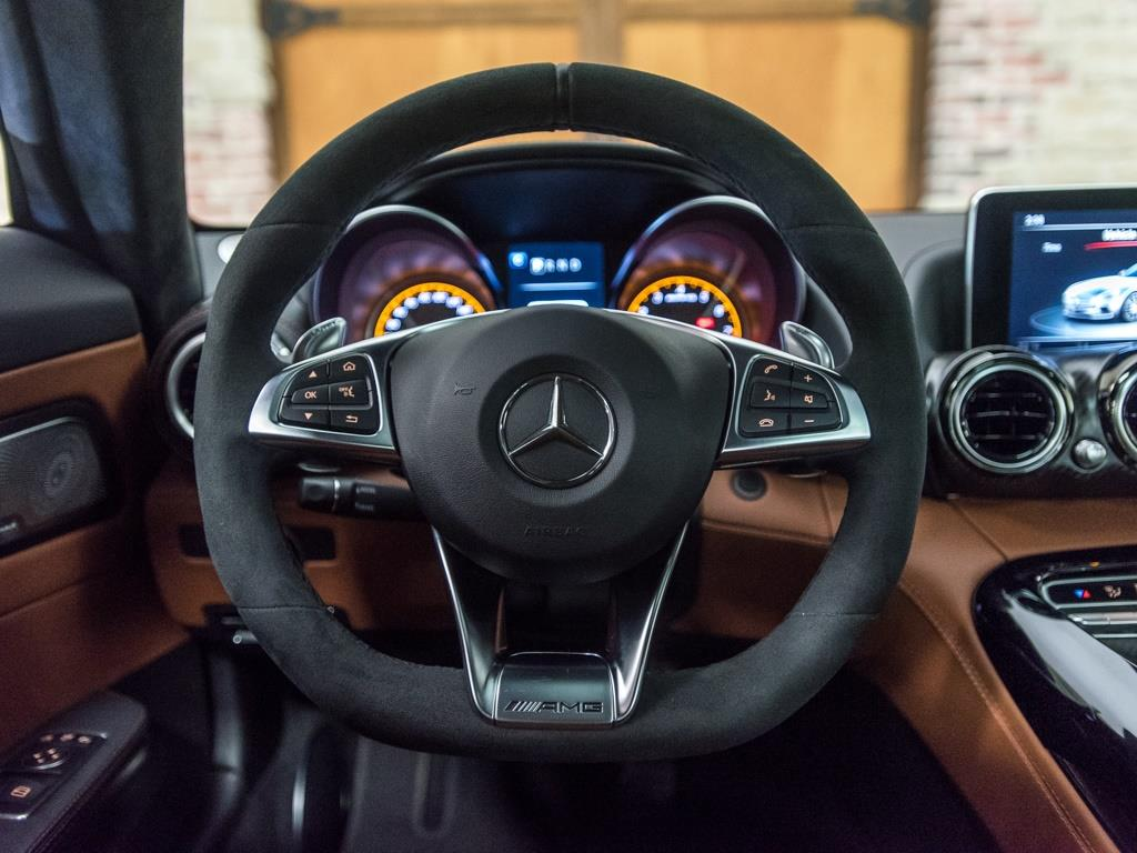 2016 Mercedes-Benz AMG GT S - Photo 10 - Springfield, MO 65802