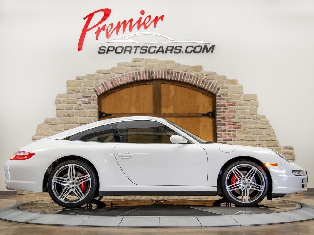 2008 Porsche 911 Targa 4S - Photo 3 - Springfield, MO 65802