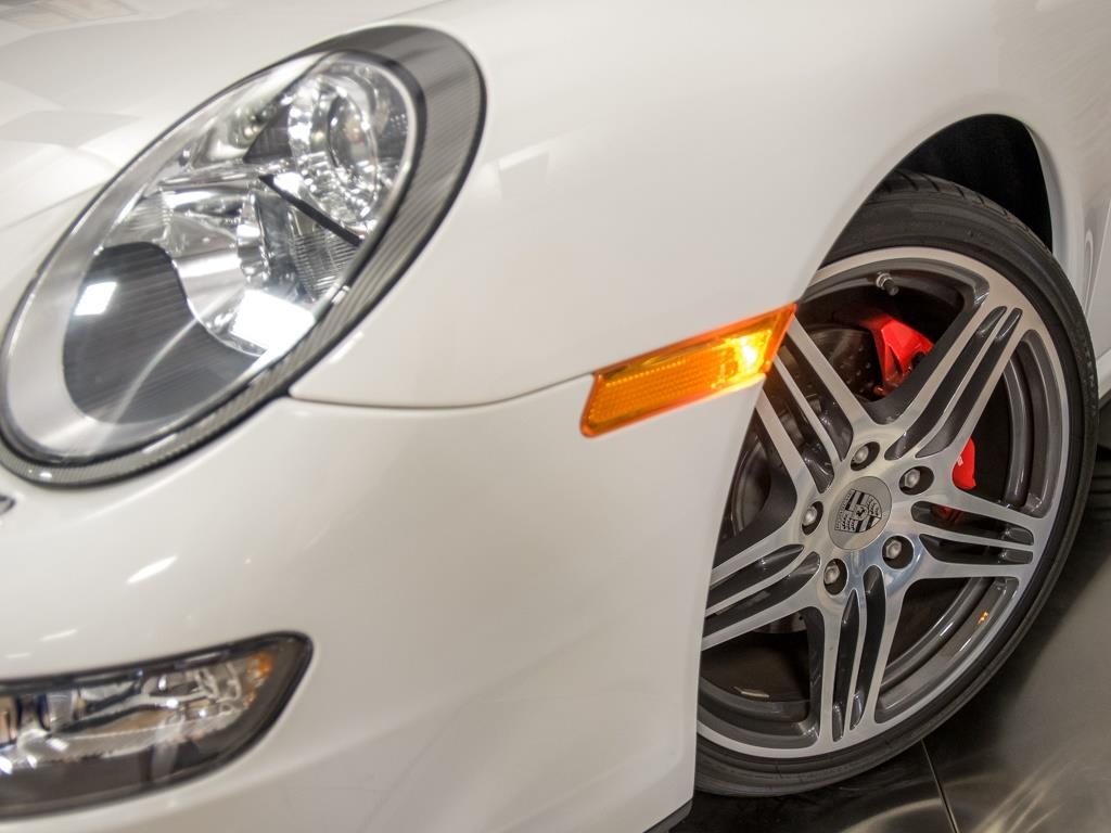2008 Porsche 911 Targa 4S - Photo 33 - Springfield, MO 65802