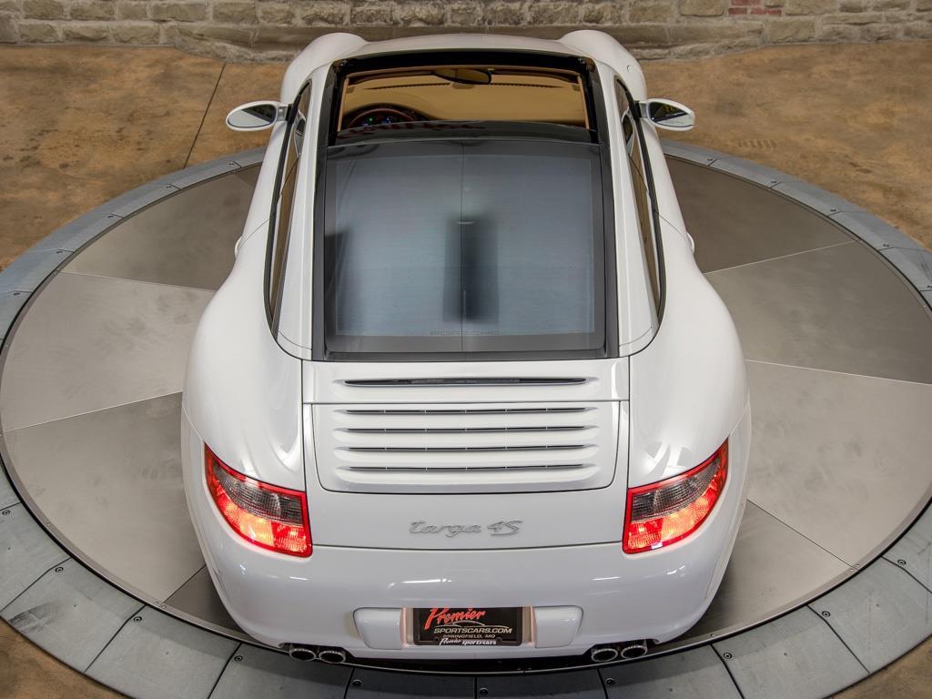 2008 Porsche 911 Targa 4S - Photo 30 - Springfield, MO 65802