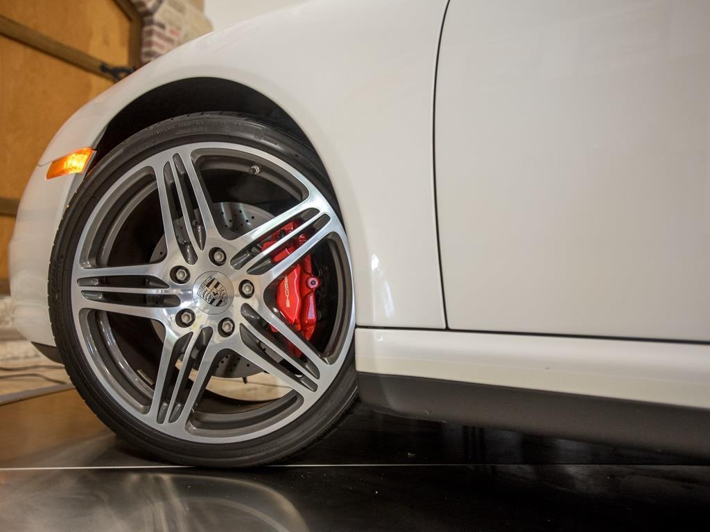 2008 Porsche 911 Targa 4S - Photo 35 - Springfield, MO 65802