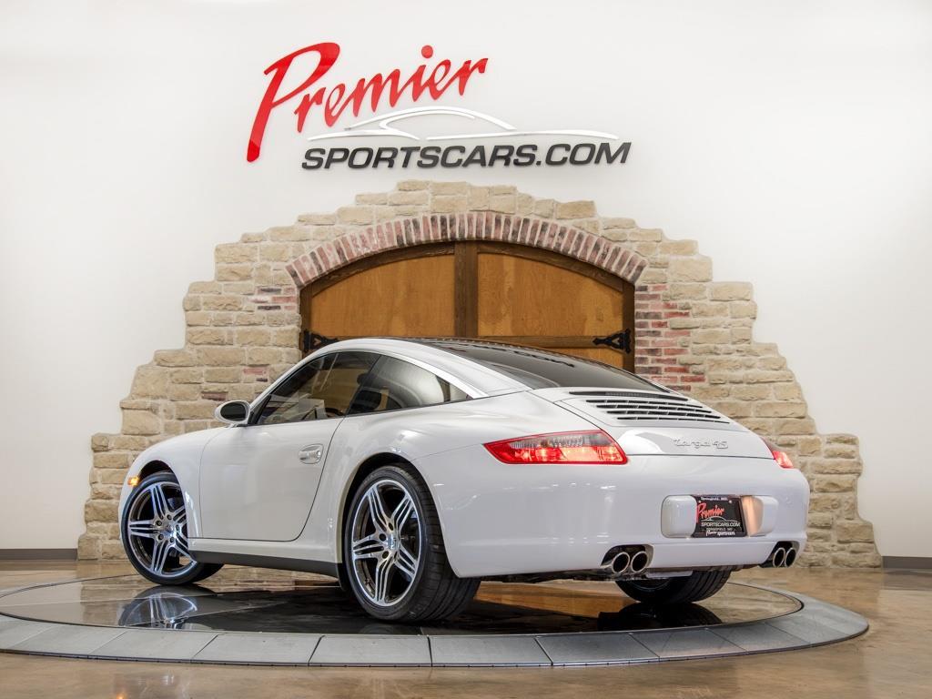 2008 Porsche 911 Targa 4S - Photo 7 - Springfield, MO 65802