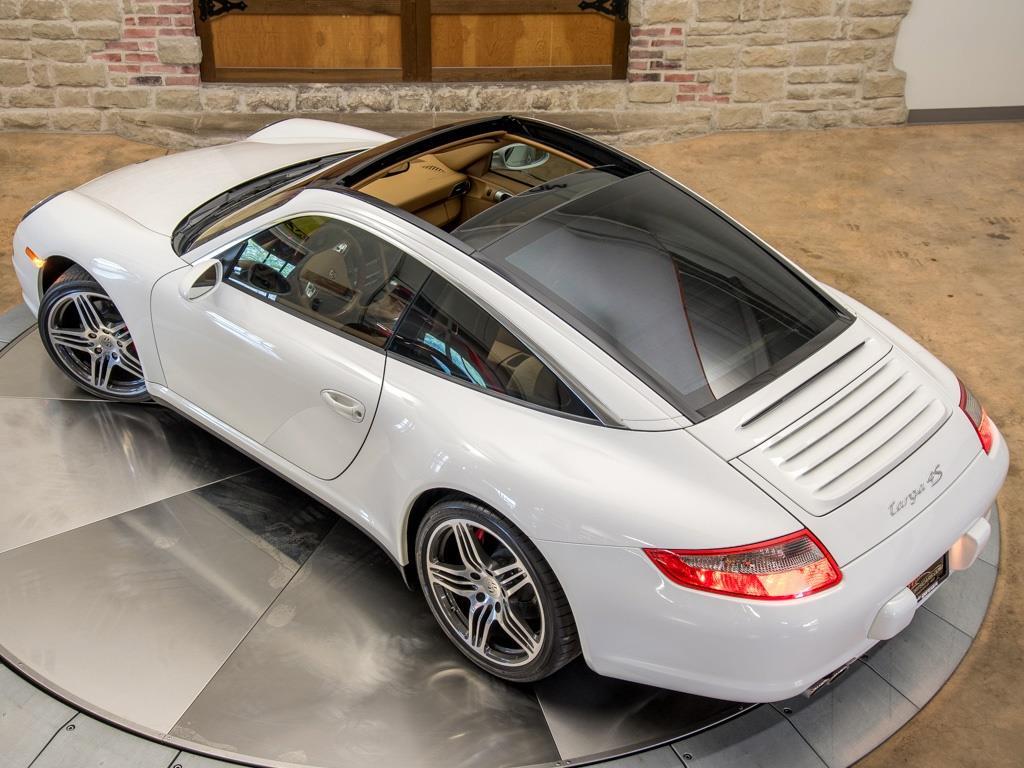 2008 Porsche 911 Targa 4S - Photo 29 - Springfield, MO 65802