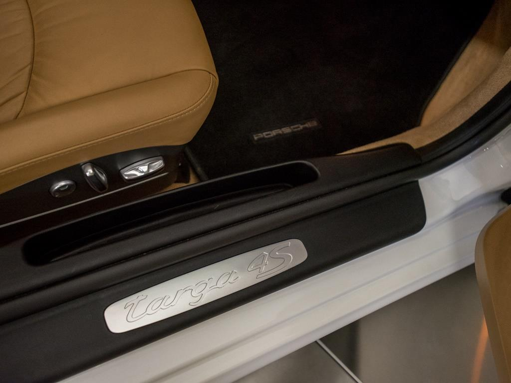 2008 Porsche 911 Targa 4S - Photo 24 - Springfield, MO 65802