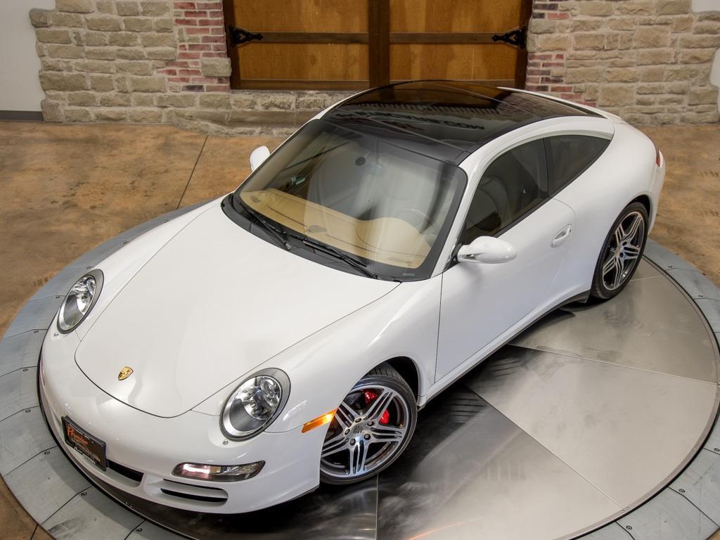 2008 Porsche 911 Targa 4S - Photo 28 - Springfield, MO 65802