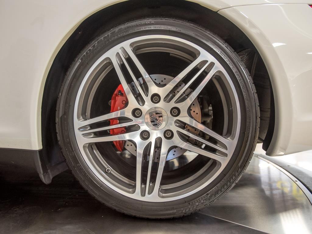 2008 Porsche 911 Targa 4S - Photo 36 - Springfield, MO 65802