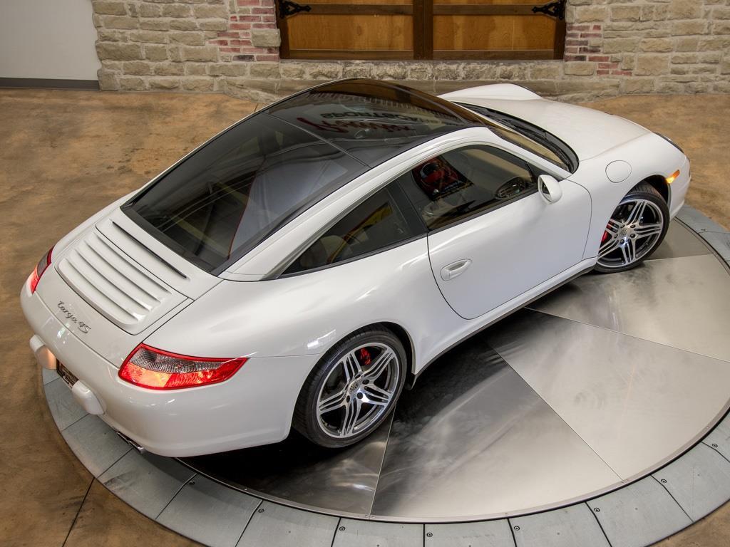 2008 Porsche 911 Targa 4S - Photo 31 - Springfield, MO 65802