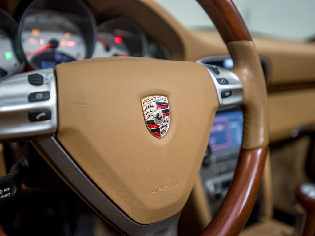 2008 Porsche 911 Targa 4S - Photo 13 - Springfield, MO 65802