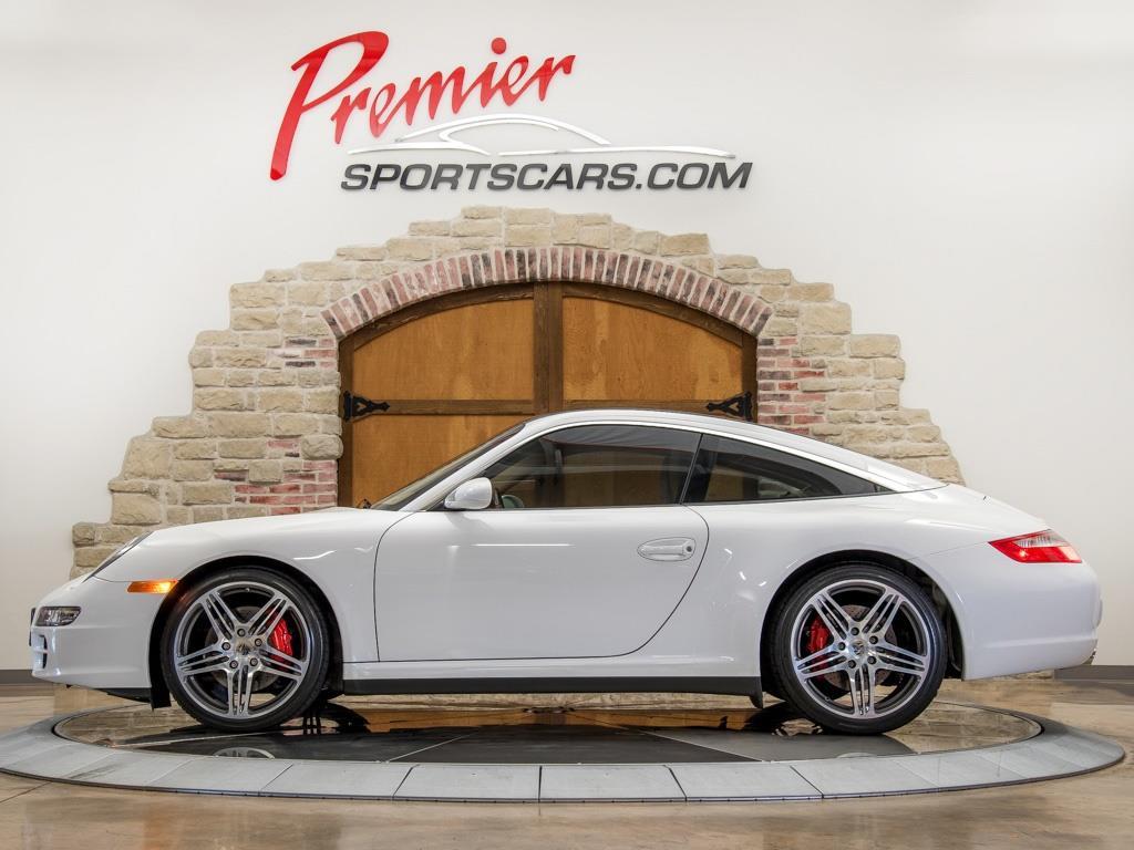 2008 Porsche 911 Targa 4S - Photo 6 - Springfield, MO 65802