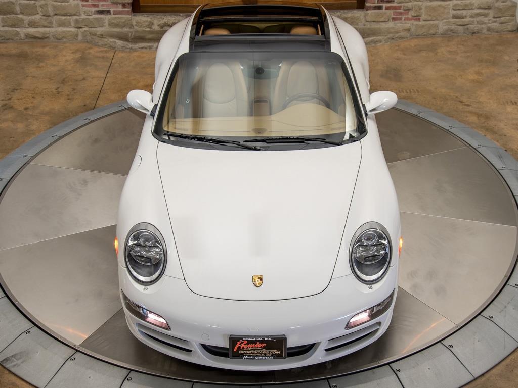 2008 Porsche 911 Targa 4S - Photo 27 - Springfield, MO 65802